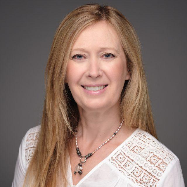 Monika Fisher